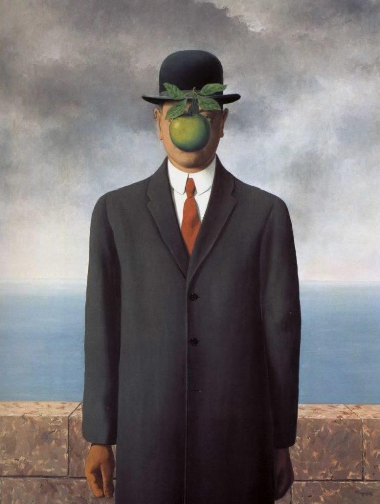 rené_magritte_-_Le_fils_de_l'homme